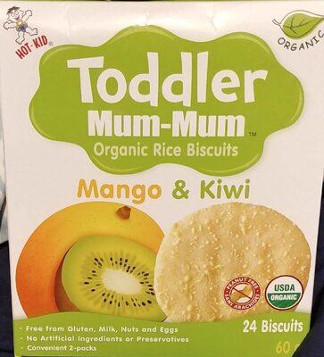 Mum-Mum Mango&Kiwi
