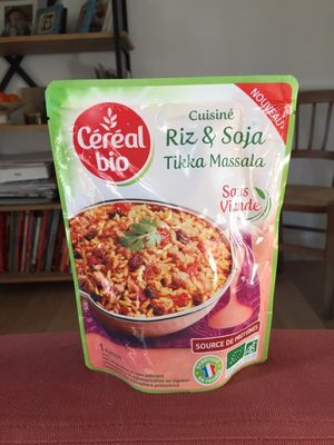 Riz et soja