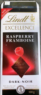Excellence Framboise - Noir