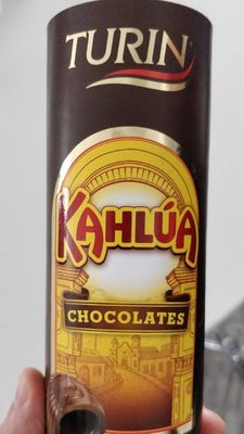 Kahlua Tubes