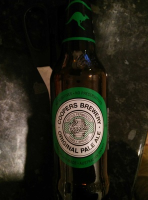 Original pale ale