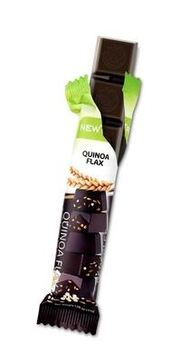 Barre Chocolat Quinoa NewTree