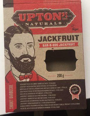 Jackfruit BBQ