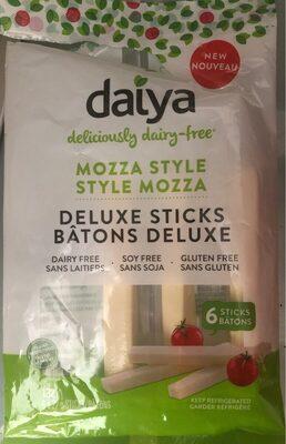 Mozza Style Deluxe Sticks