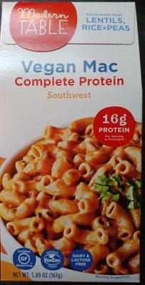 Vegan Mac - Southwest