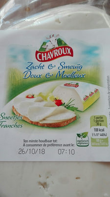 fromage en tranches