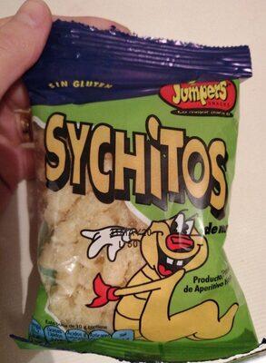 Sychitos de maiz
