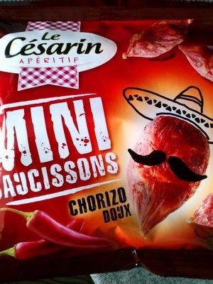 Mini saucisson