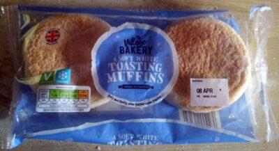 Toasting Muffins