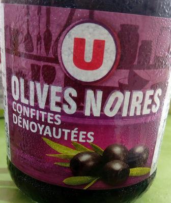 Olivies noires