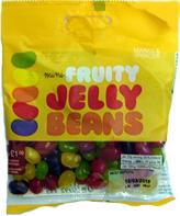 Mini Fruity JELLY BEANS