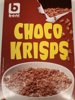 Choco Krisps