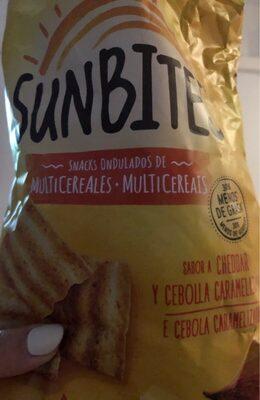 Sunbites multicereales
