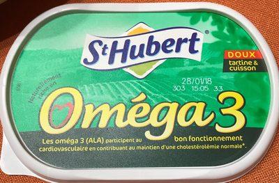St Hubert Oméga 3
