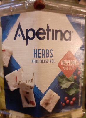 Apetina
