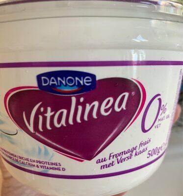 Vitalinea