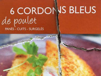 Cordons bleus