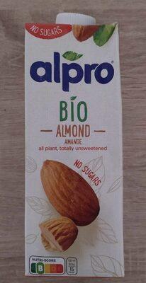 Alpro Bio Almond