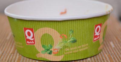 La Petite Salade