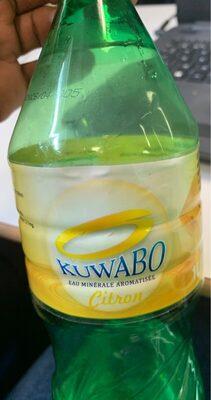 Kwabo Citron