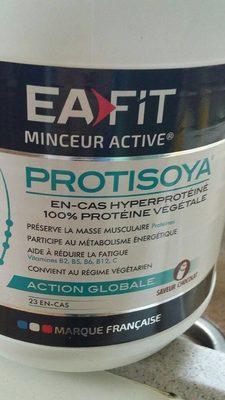 Protisoya