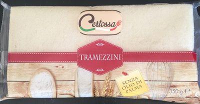 Ital D'oro Tramezzini