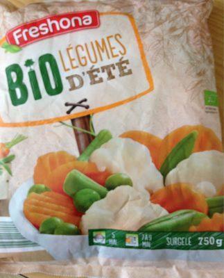 Bio Légumes d'Été