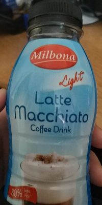 Latte Macchiato Light