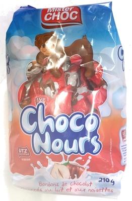 Choco Nours