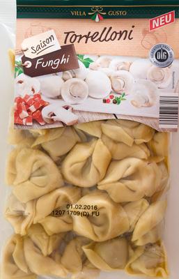 Tortelloni Funghi