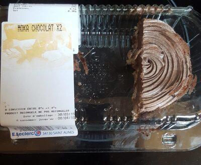 Moka chocolat