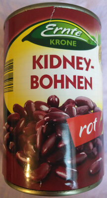 KIDNEY-BOHNEN rot