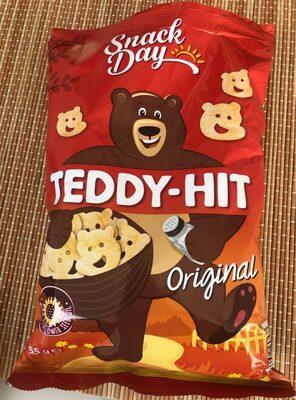 teddy hit
