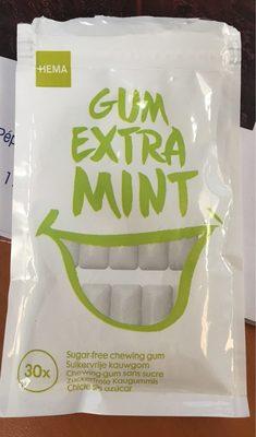 Gum extra mint