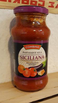 Sugo alla Siciliana