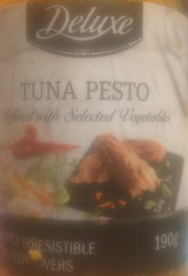 Deluxe Pesto Al Tonno