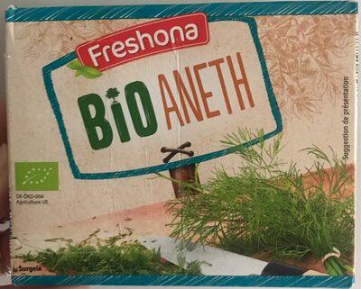 Aneth Bio Surgelé
