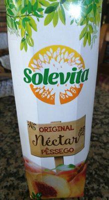 Original nectar pêssego