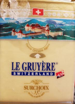 gruyère surchoix switzerland