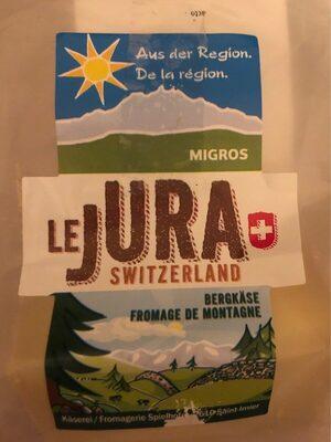 Fromage du Jura