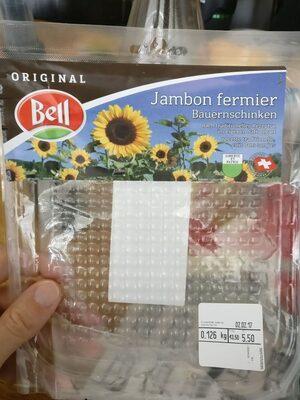 Original Bell Jambon fermier