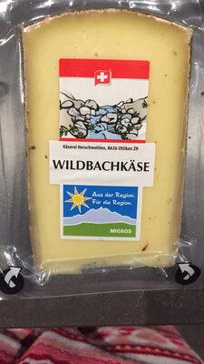 Wildbachkase