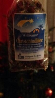 Willisauer Christchindlitee