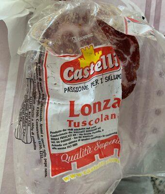 Lonza Tuscolana
