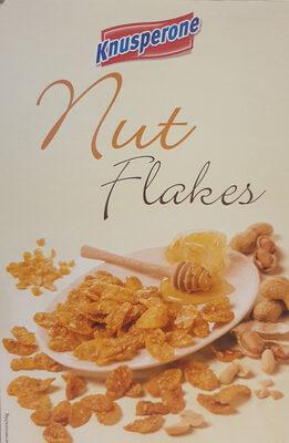 Nut Flakes
