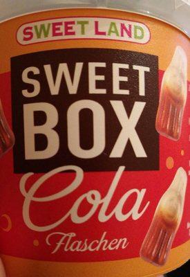 Sweet Box cola