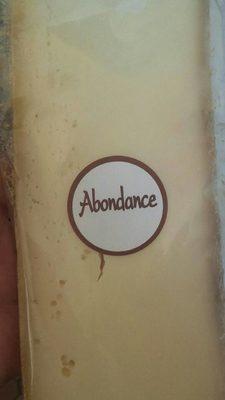 Abondance AOP