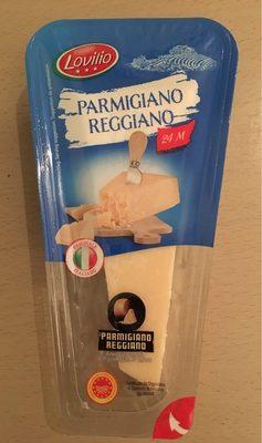 Parmesan, Parmigiano Reggiano, Lovilio