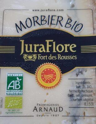 Morbier Bio Juaraflore
