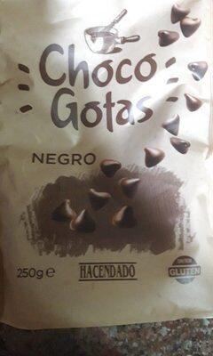 Choco gotas